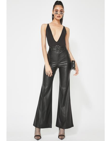 Everybody Wants Some Flare Pants