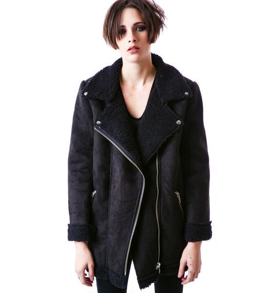 UNIF Prana Coat