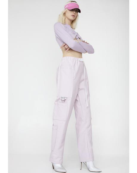 Hella Pockets Pants
