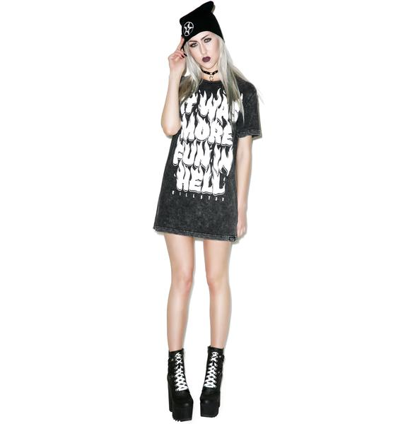 Killstar Hell T-Shirt