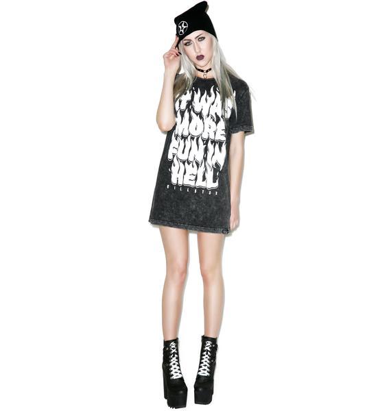 Killstar Hell T-Shirt