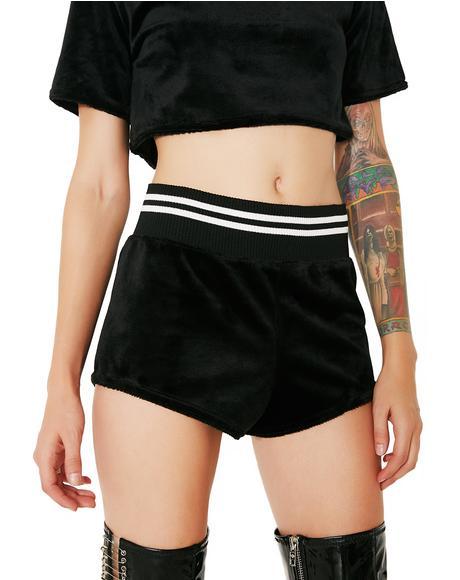 Velvet Underground Shorts