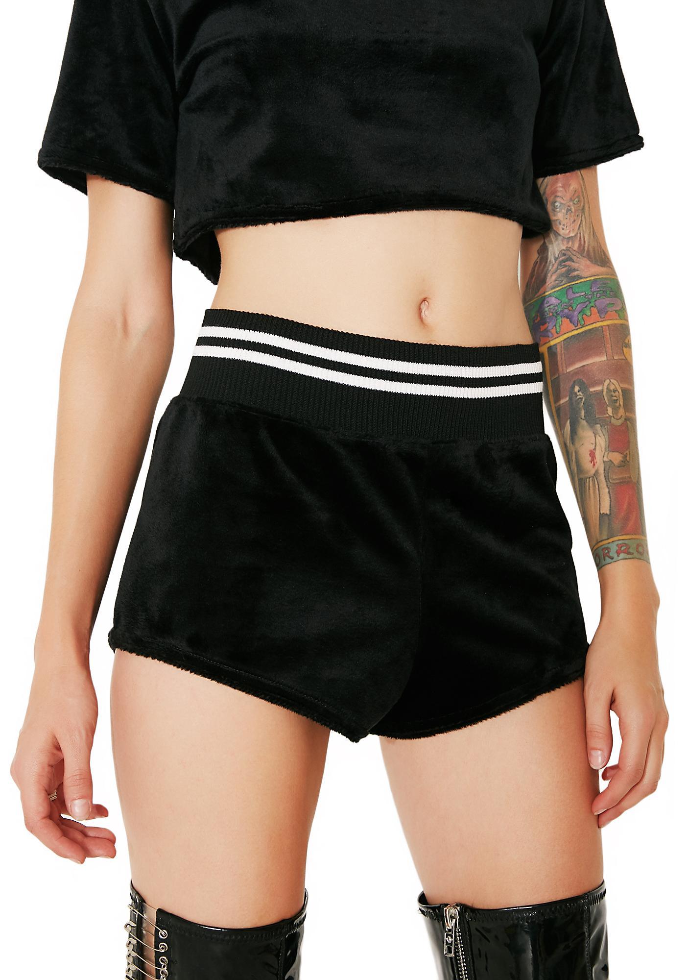 Hardware LDN Velvet Underground Shorts