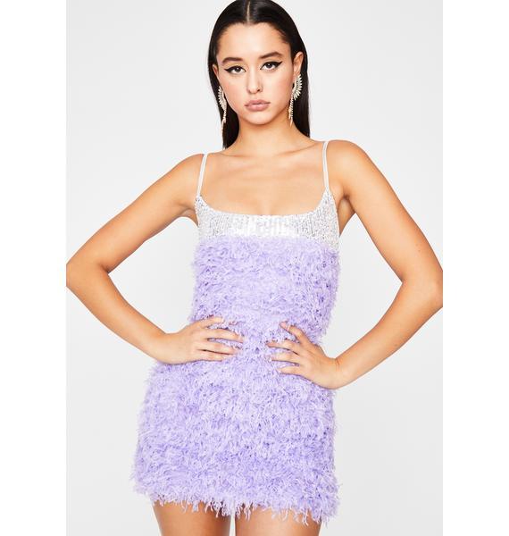 Drop Dead Diva Mini Dress
