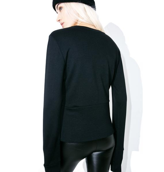 Cheap Monday Wow Sweatshirt