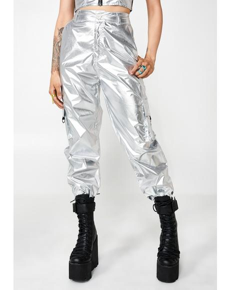 Chrome Matira Cargo Pants