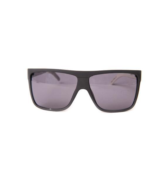 Quay Eyeware Barnun Sunglasses
