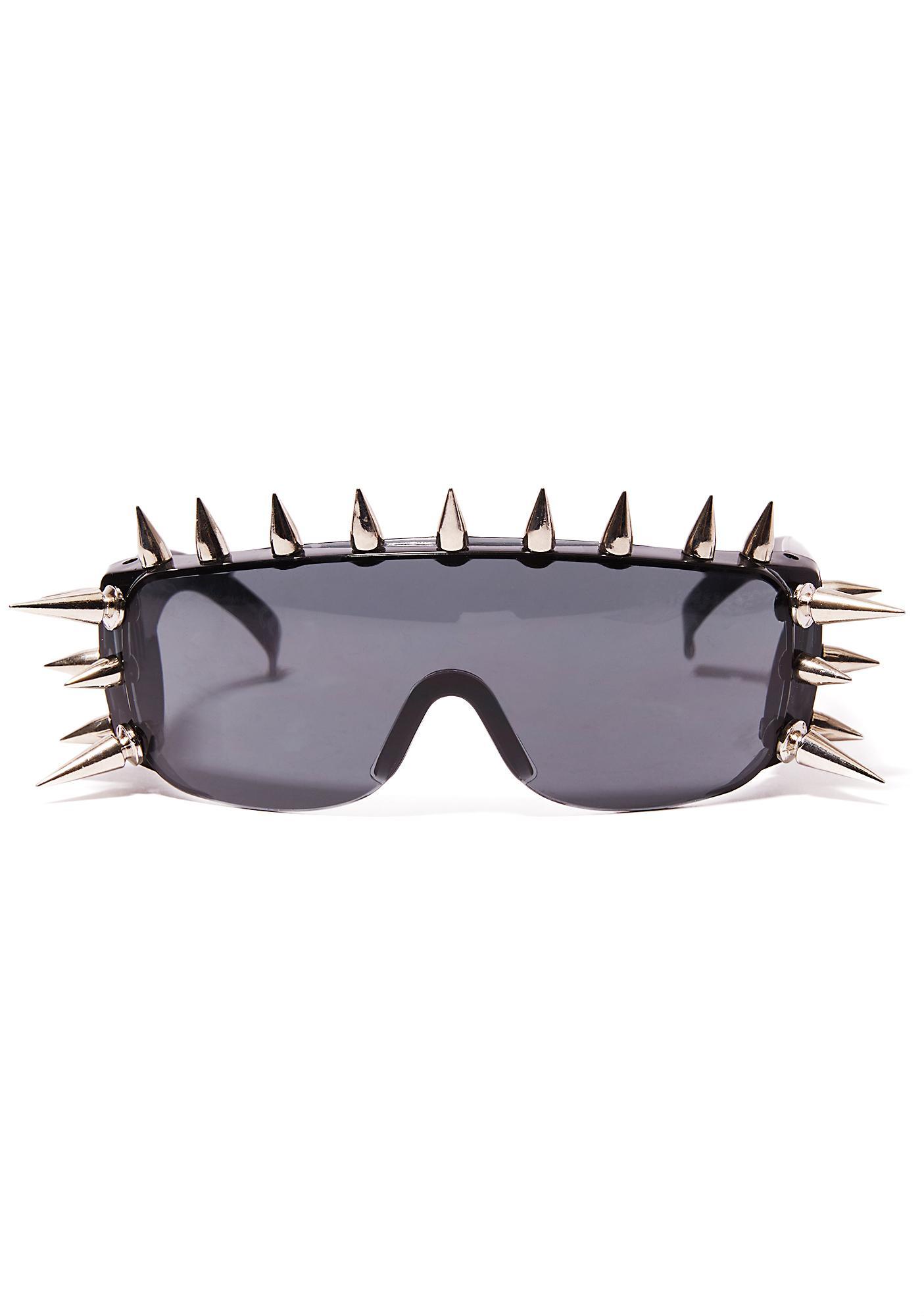 Get Tough Spike Sunglasses