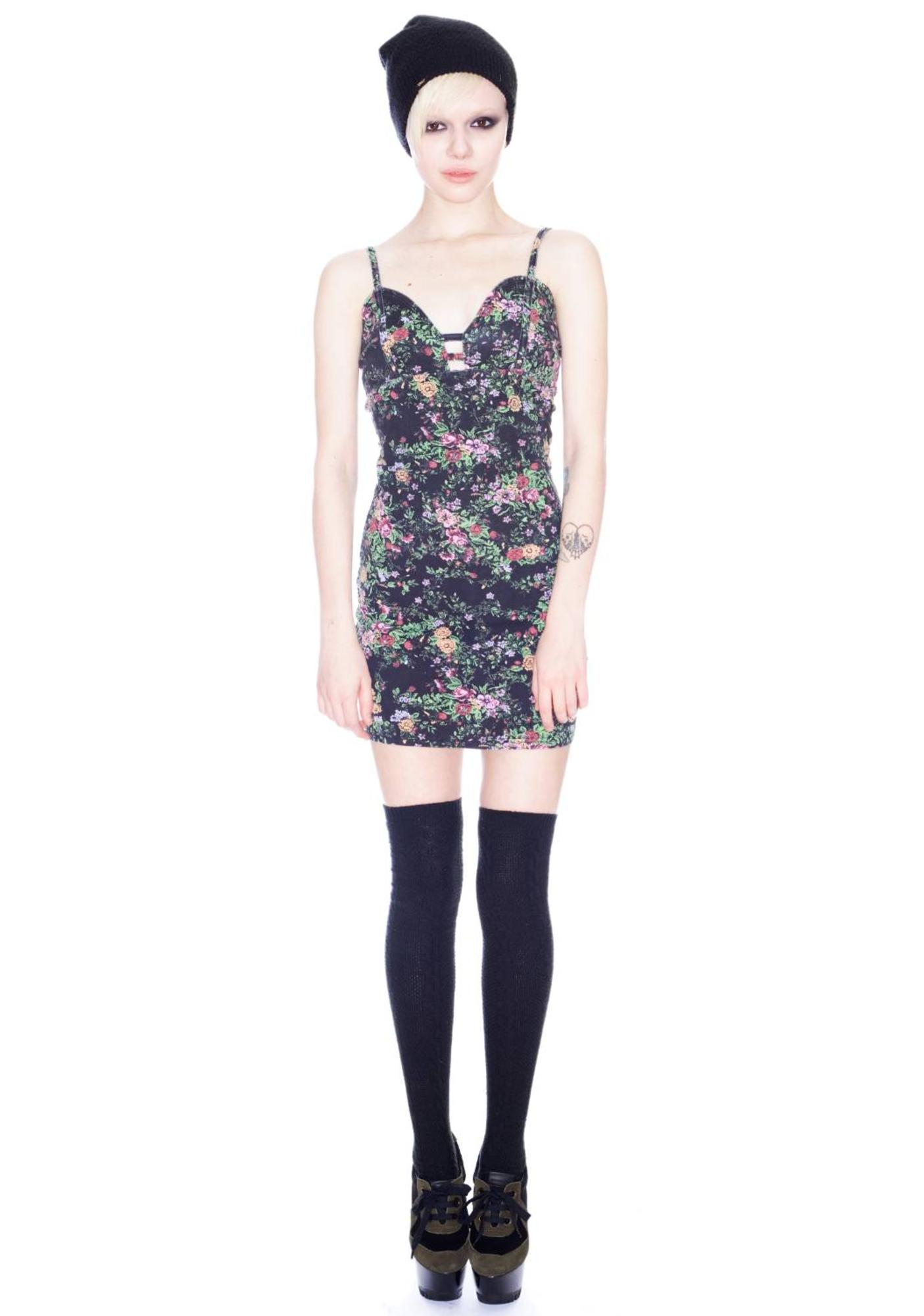 Insight Florence Dress