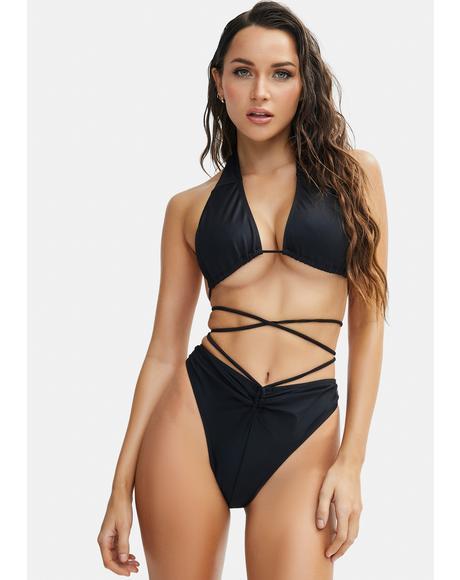 Tessy Bikini Top