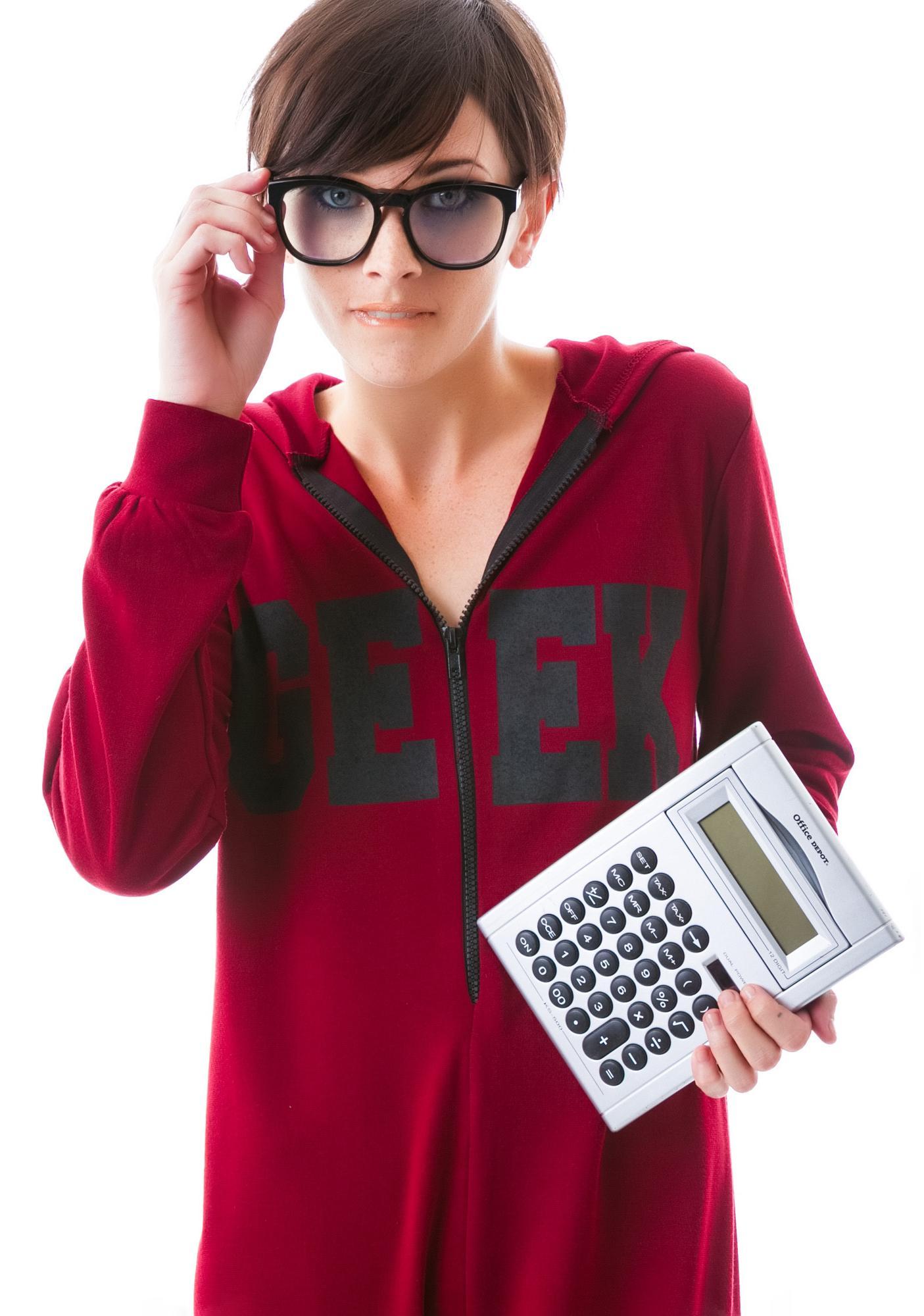 Geek Onesie