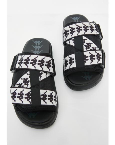 222 Banda Mitel 1 Sandals