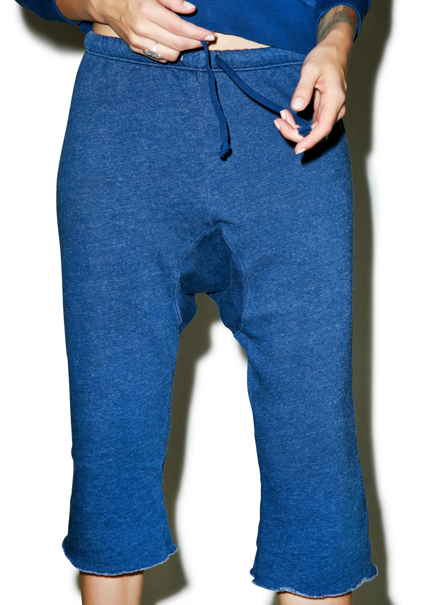 Wildfox Couture Couch Princess Jogger