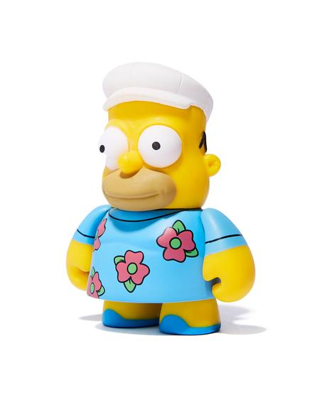 Simpsons 25th Anniversary Mini Blind Box