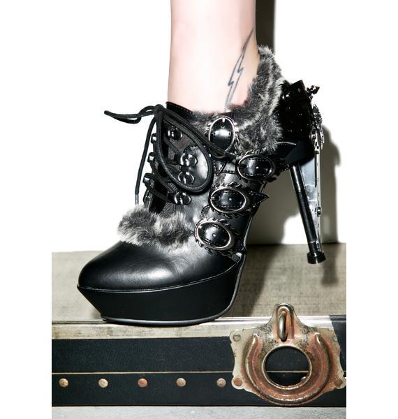 Hades Footwear Morgana Boots