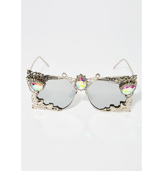 The Lyte Couture Juliet Sunnies