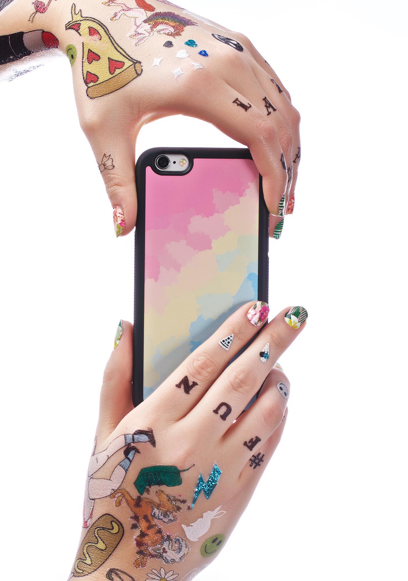 Case Taboo Unicorn Camo iPhone 6/6+ Case
