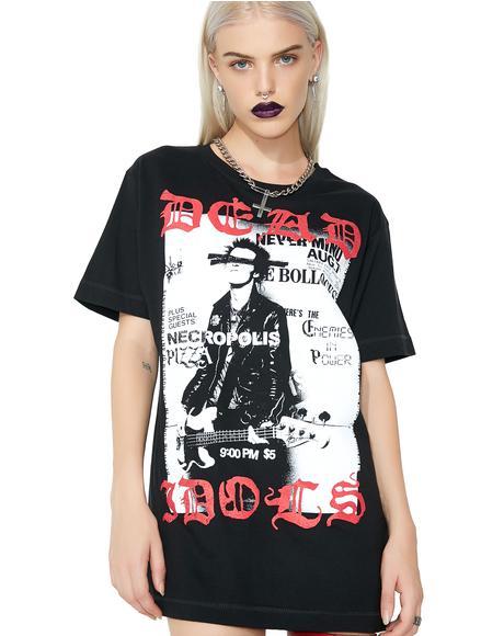 Dead Idols T-Shirt