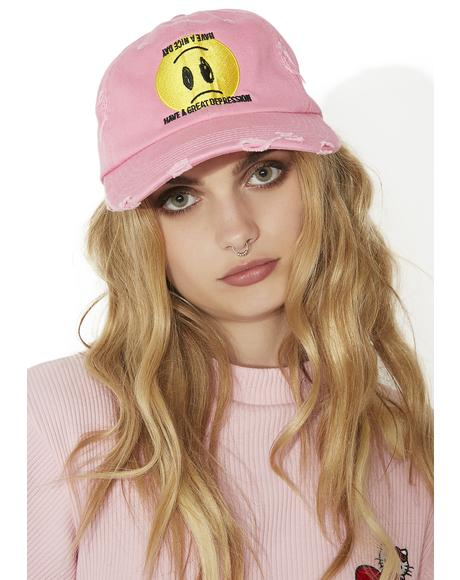 Bipolar Dad Hat