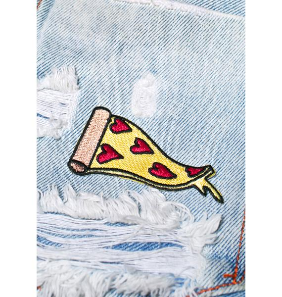 Valfré Pizza Love Patch