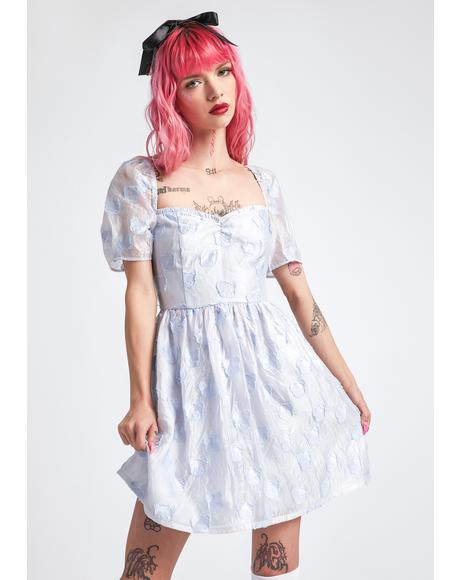 Alwayz Nap Time Babydoll Dress