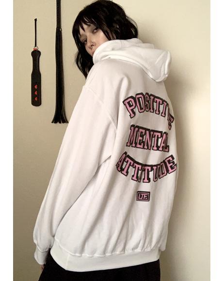 PMA Hoodie Sweatshirt