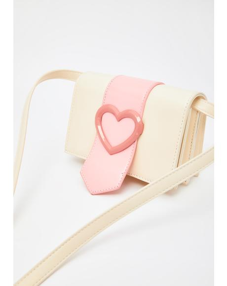 Sweet Romance Shoulder Bag