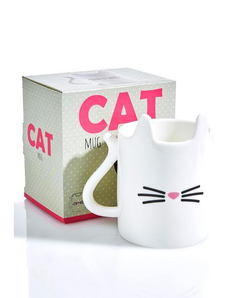 Purrfect Cuppa Mug