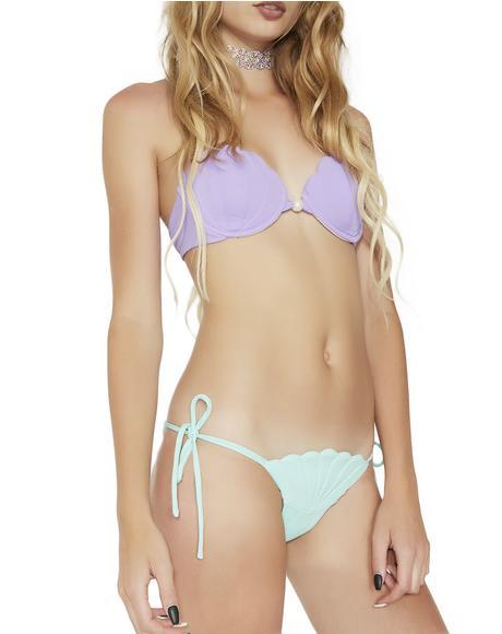 Sirenita Bikini Bottoms