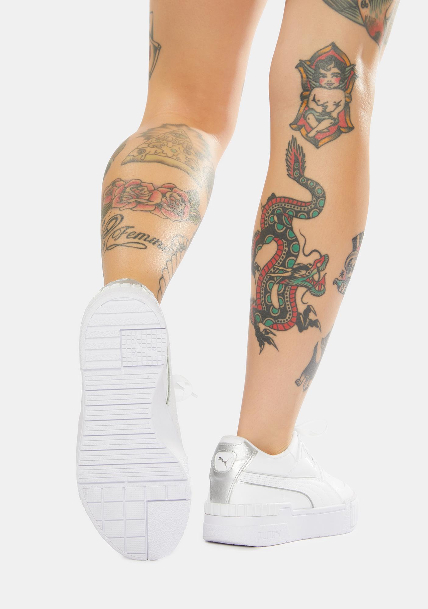 PUMA Cali Sport Wabi-Sabi Sneakers