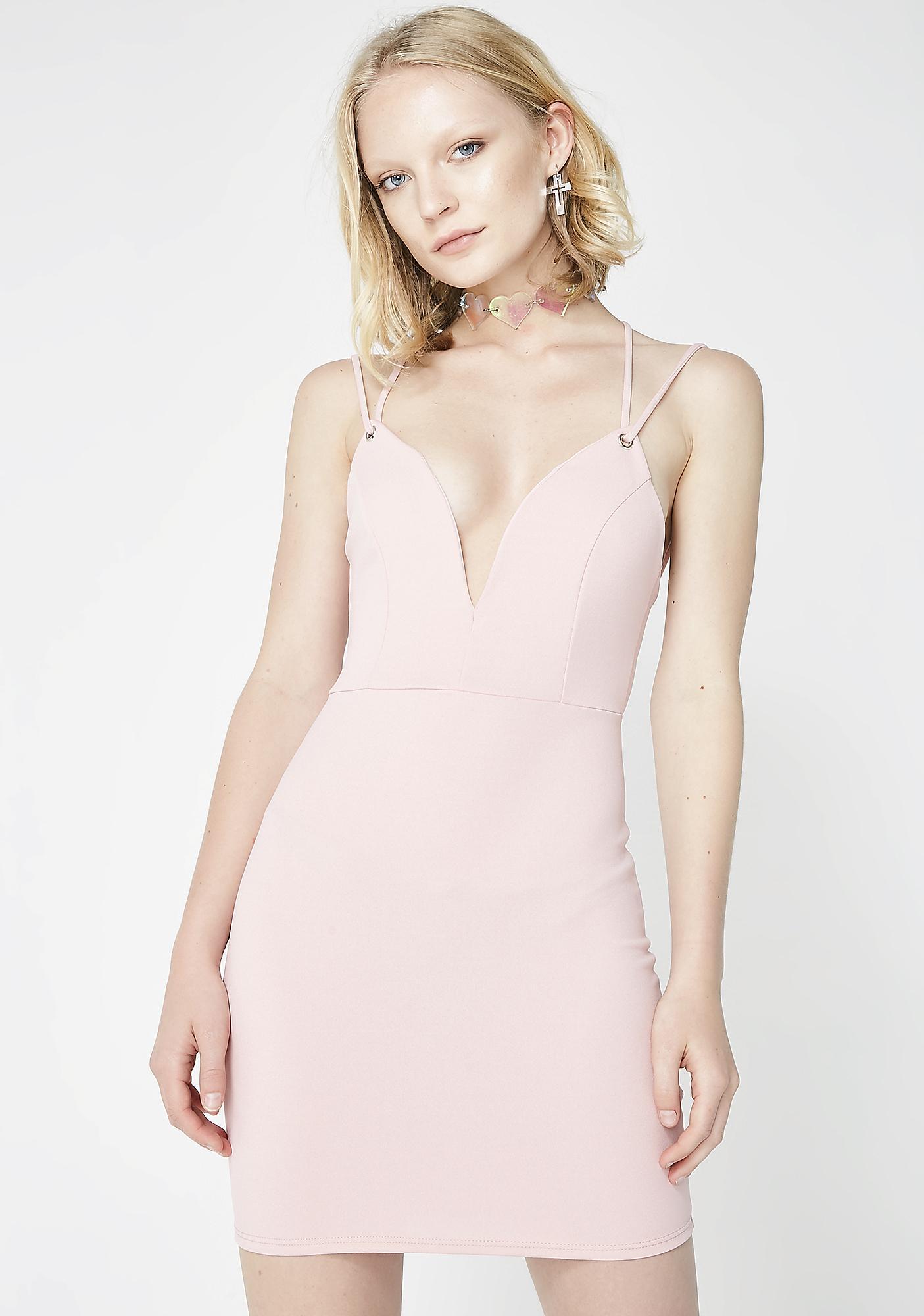Candy Craving Mini Dress