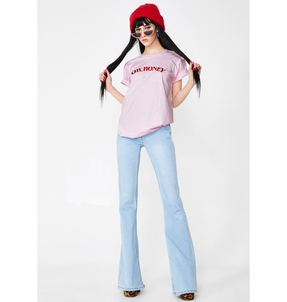 Skinnydip Oh Honey T-Shirt