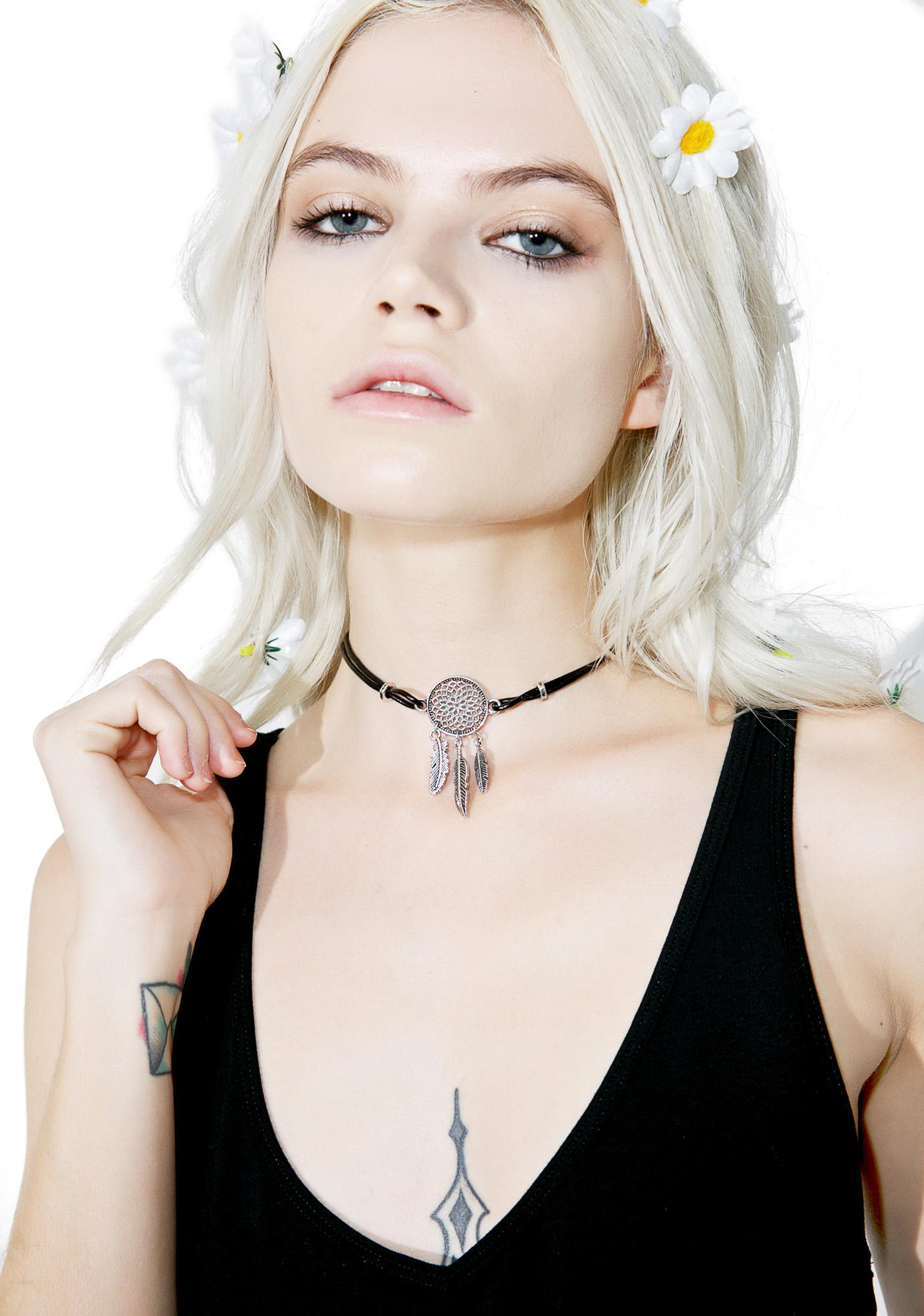 Sweet Dreams Choker