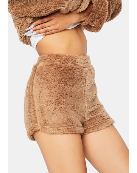 Soft Soul Lounge Shorts