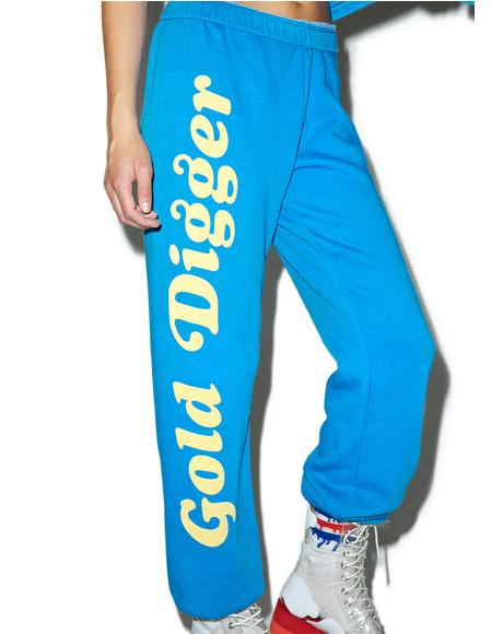 For The Gold Sweatpants