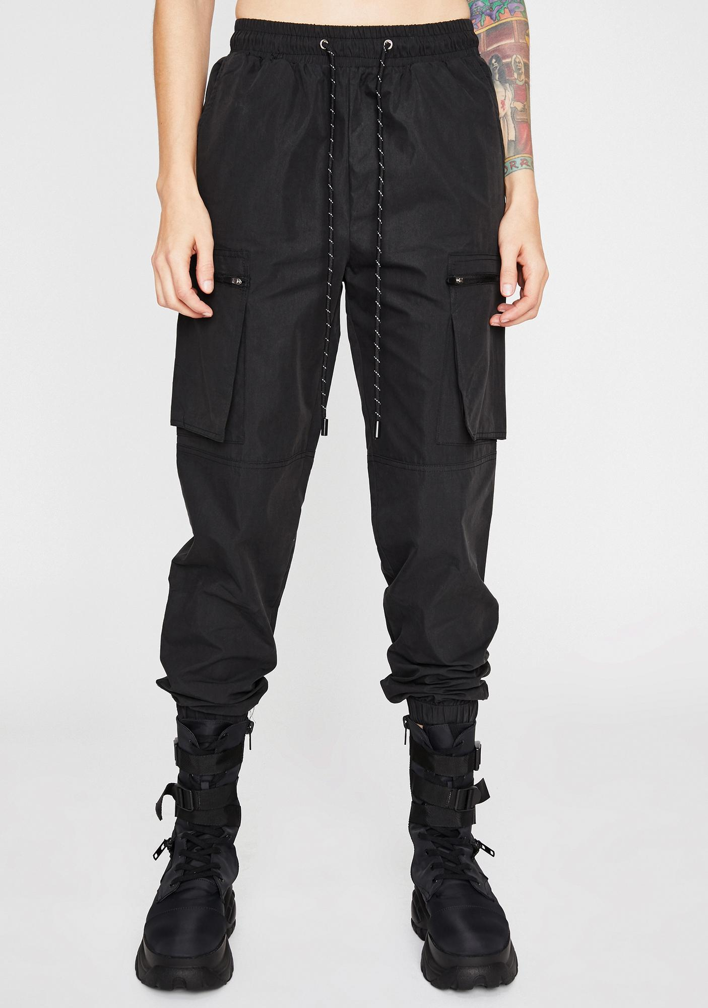 Face Off Cargo Pants