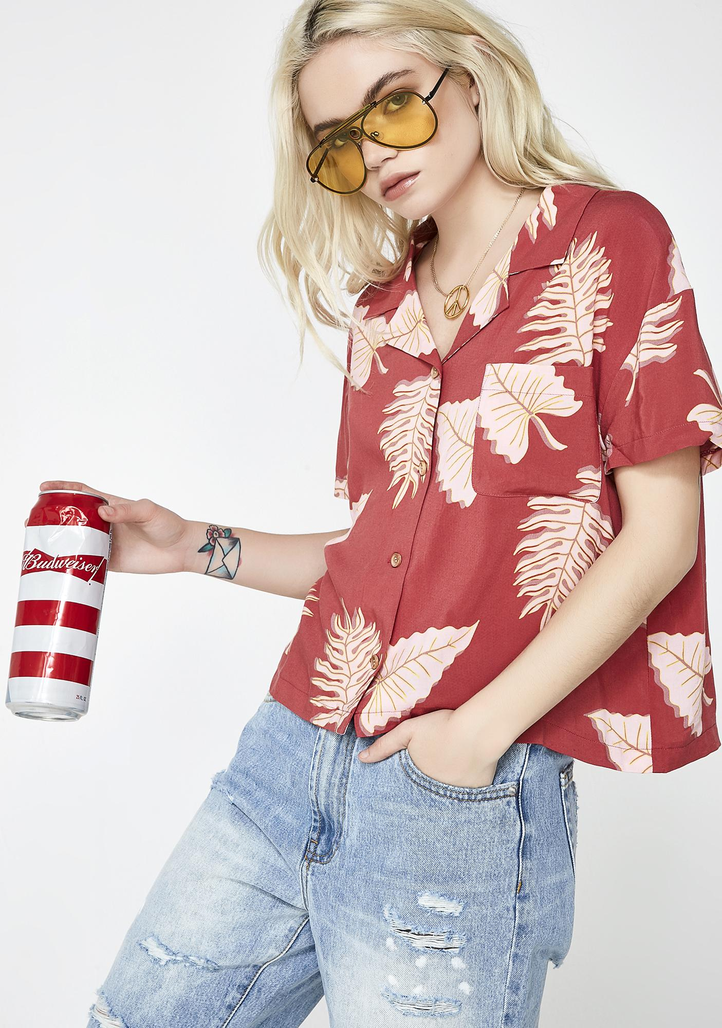 Insight Spicy Resort Shirt