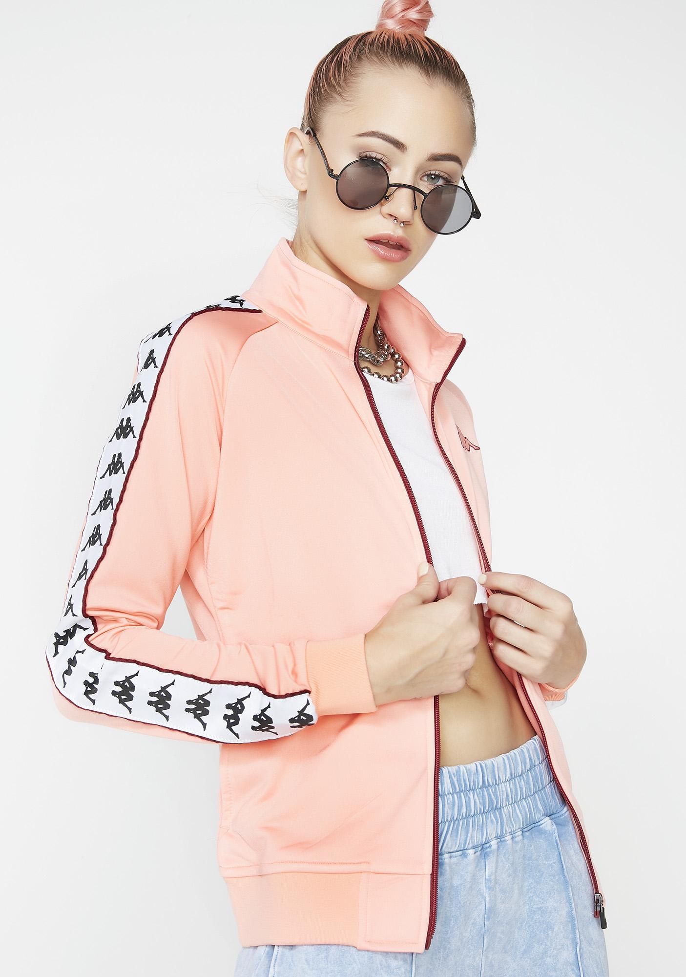 Kappa Banda Anniston Slim Jacket