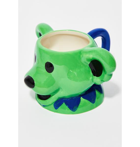 Sugar Magnolia Mug