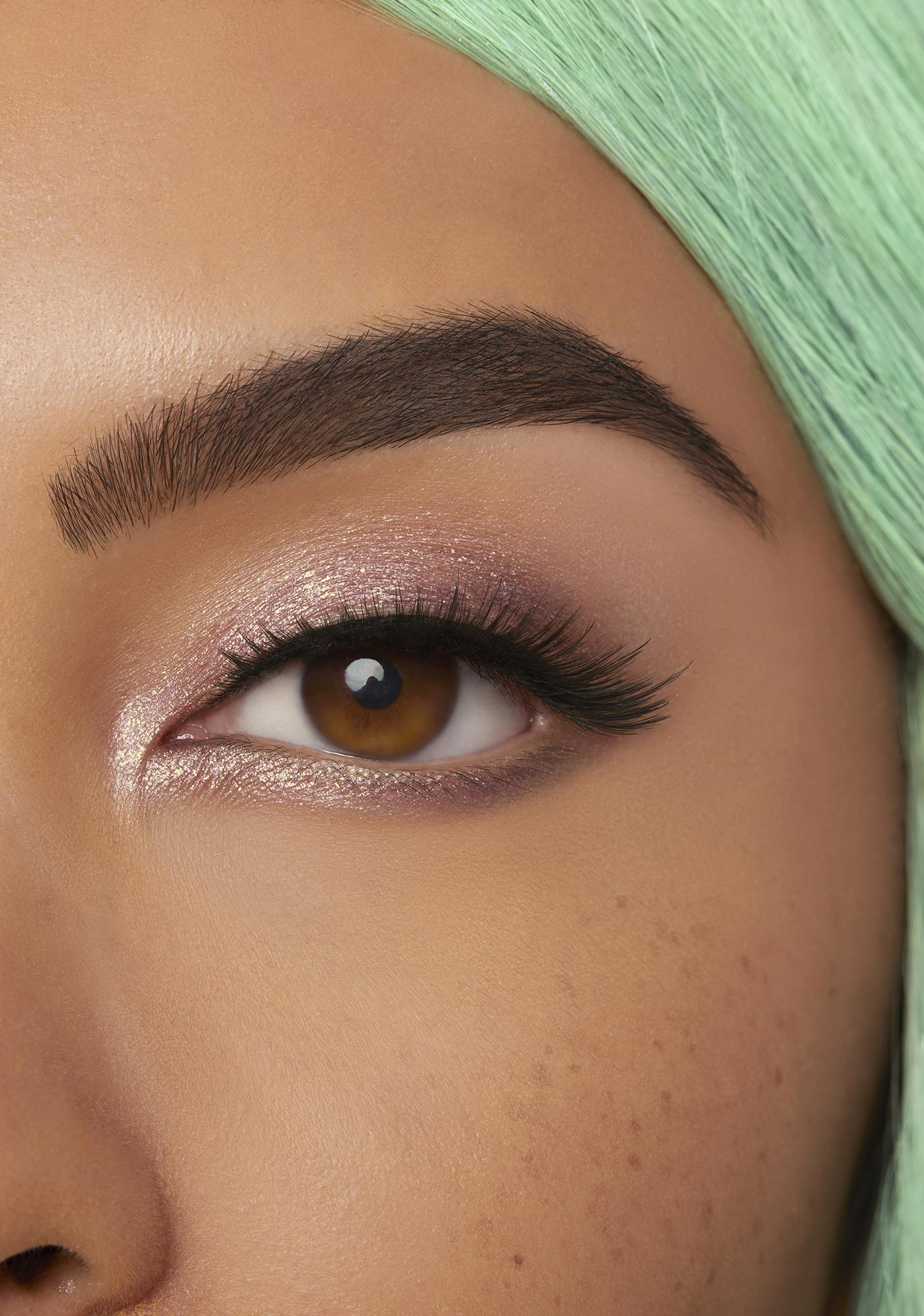 Lime Crime Midsummer Lid Lite Eyeshadow