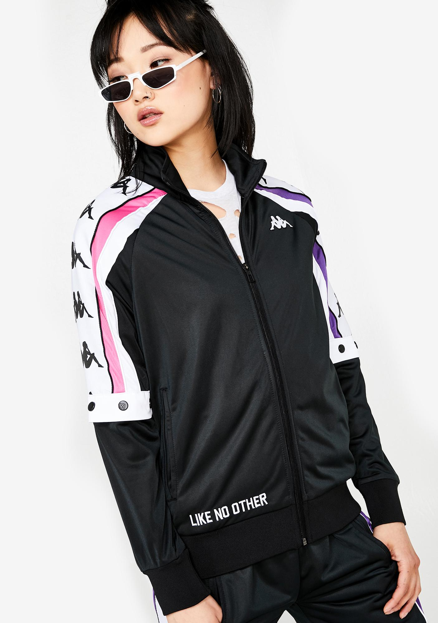 2185bff26c Authentic Byap Zip Jacket