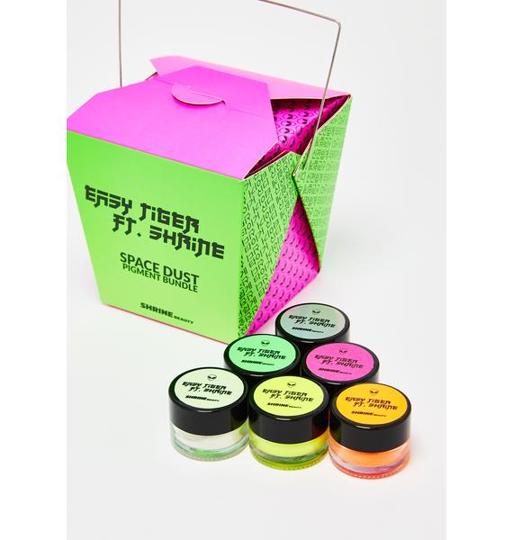 The Gypsy Shrine Space Dust Neon Pigment Bundle