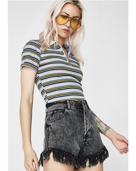Acid Debbie Shorts