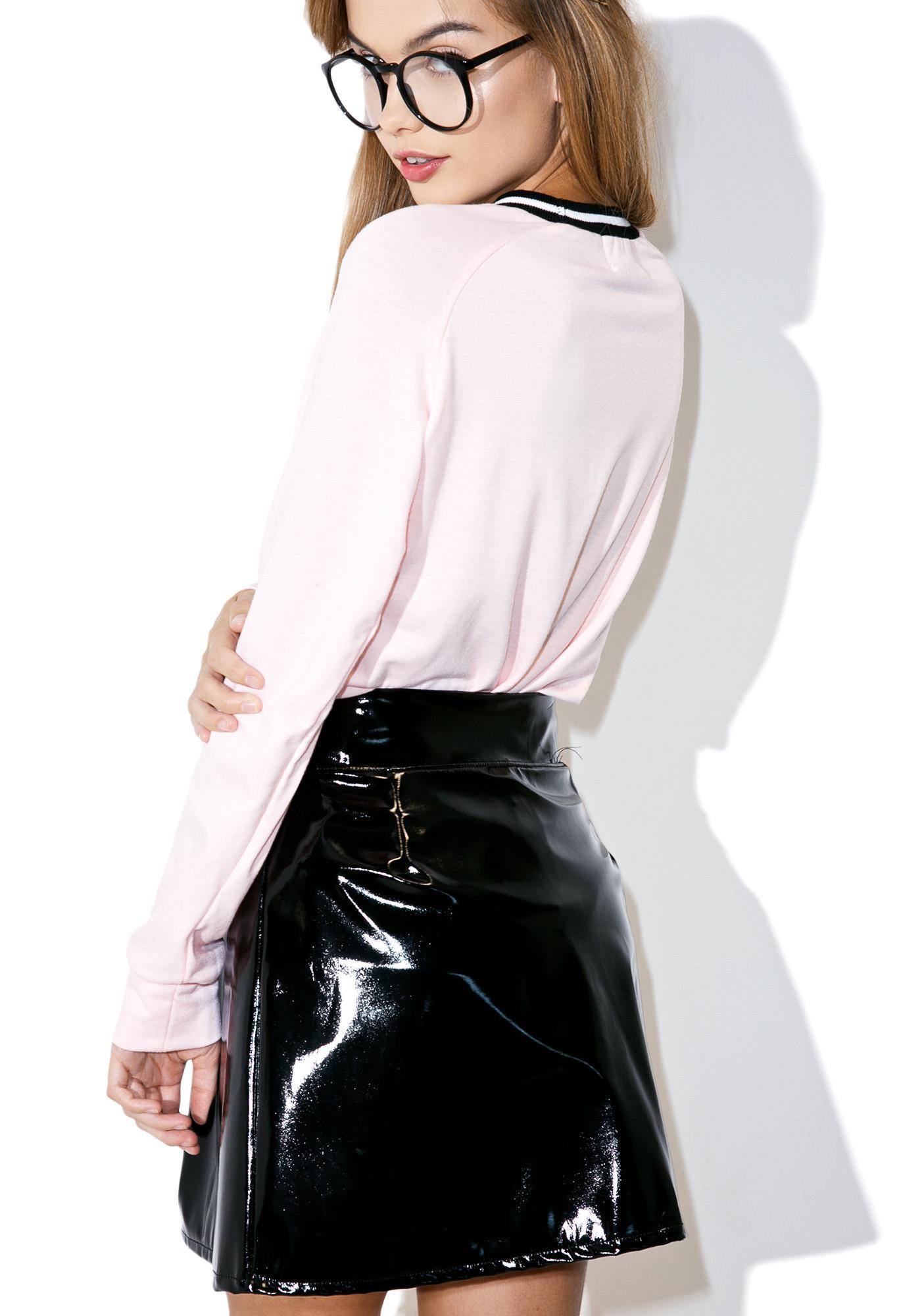 Valfré Rebel Skirt