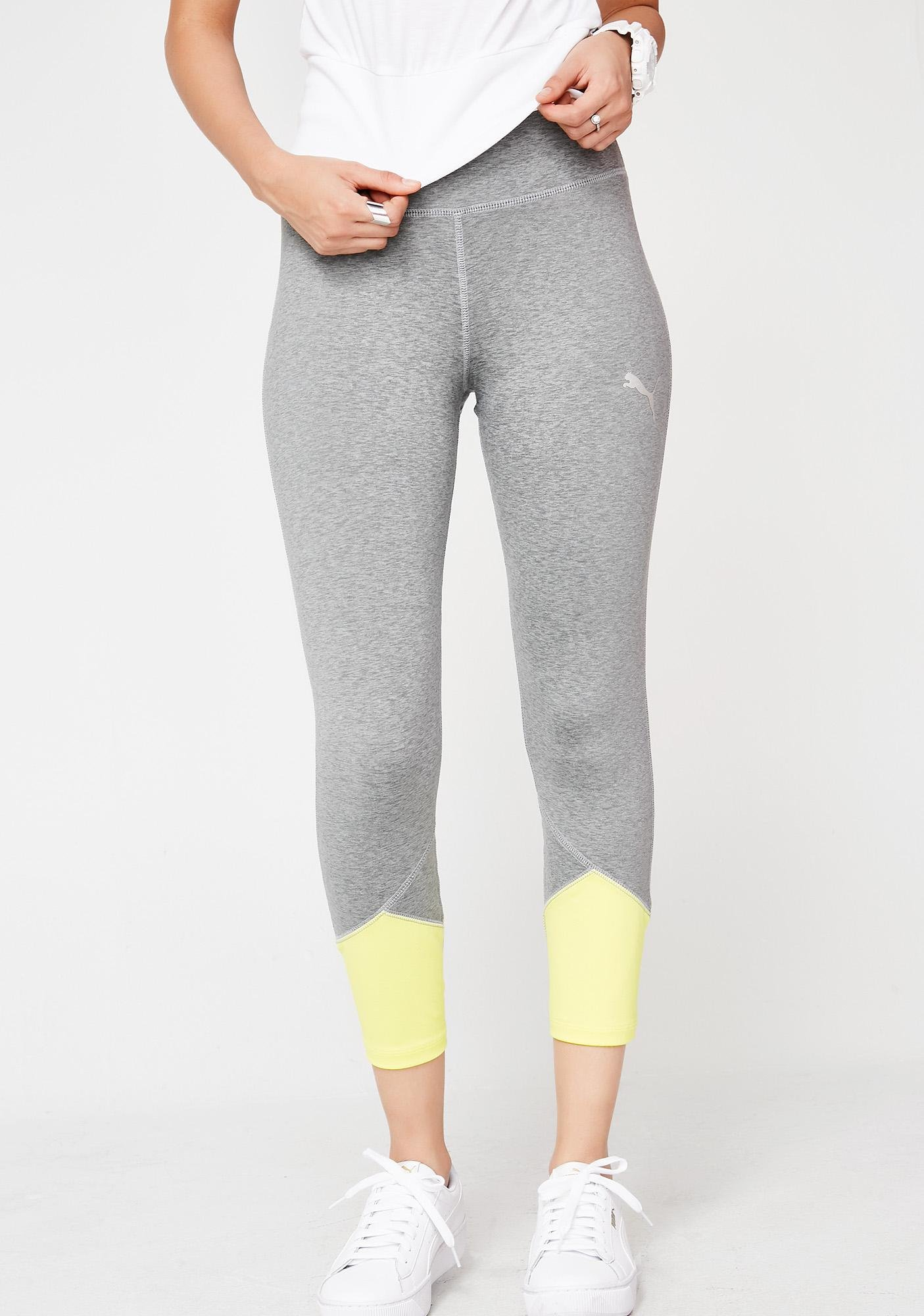 PUMA Spark Logo Tights