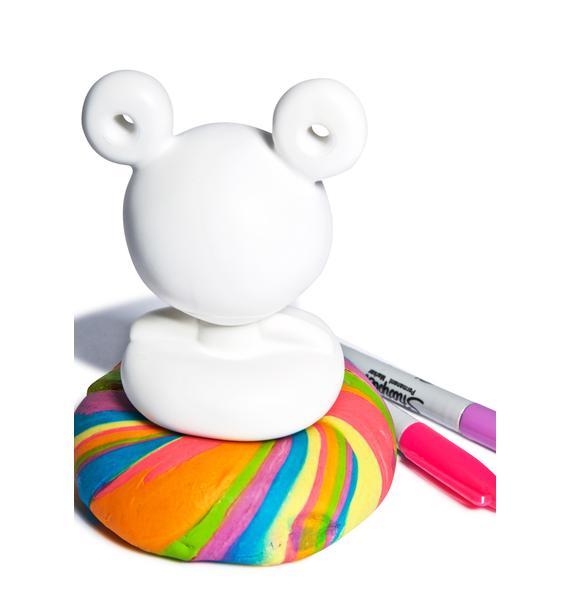 Tokidoki DIY Donutella Vinyl Toy