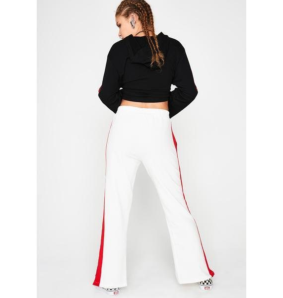 Made To Move Track Pants