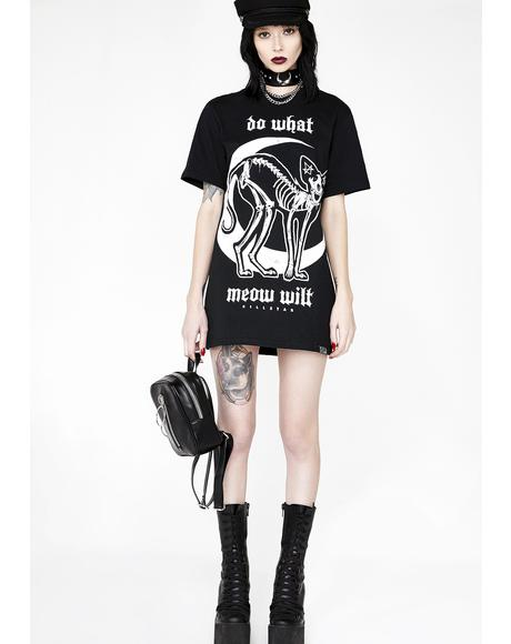 C'mon Meow T-Shirt