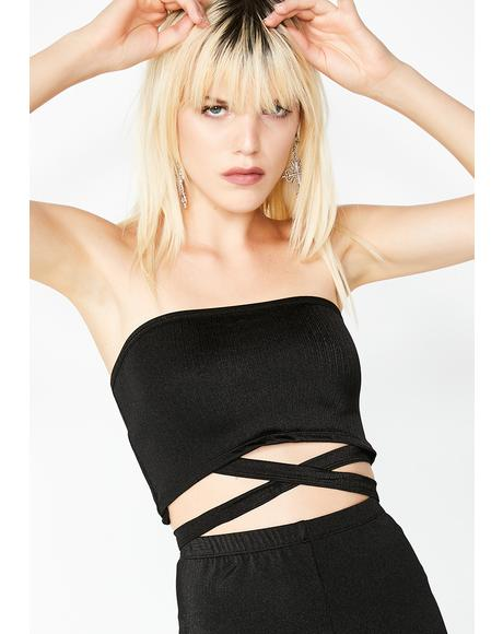 Dorian Tube Top