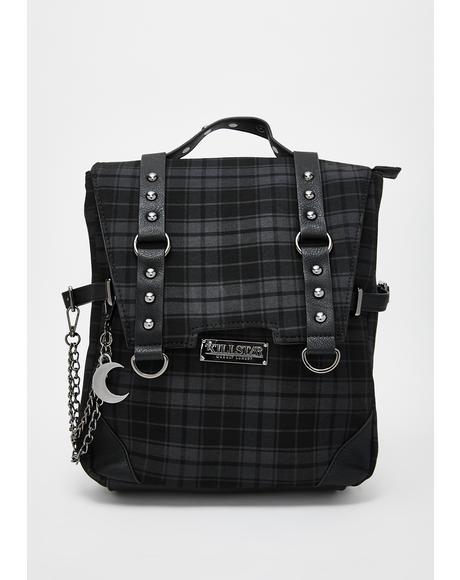 Tartan Darklands Backpack